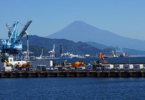 Minato-fuji-view