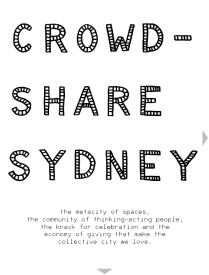 CrowdShareSydney